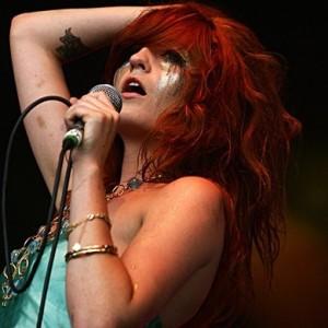 Florence, une voix unique...