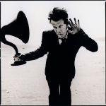 Votre voix ne s'entend pas ? Tom Waits photographié par Anton Corbijn